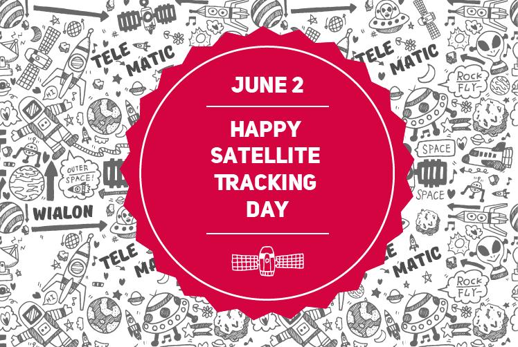 Satellite Tracking Day