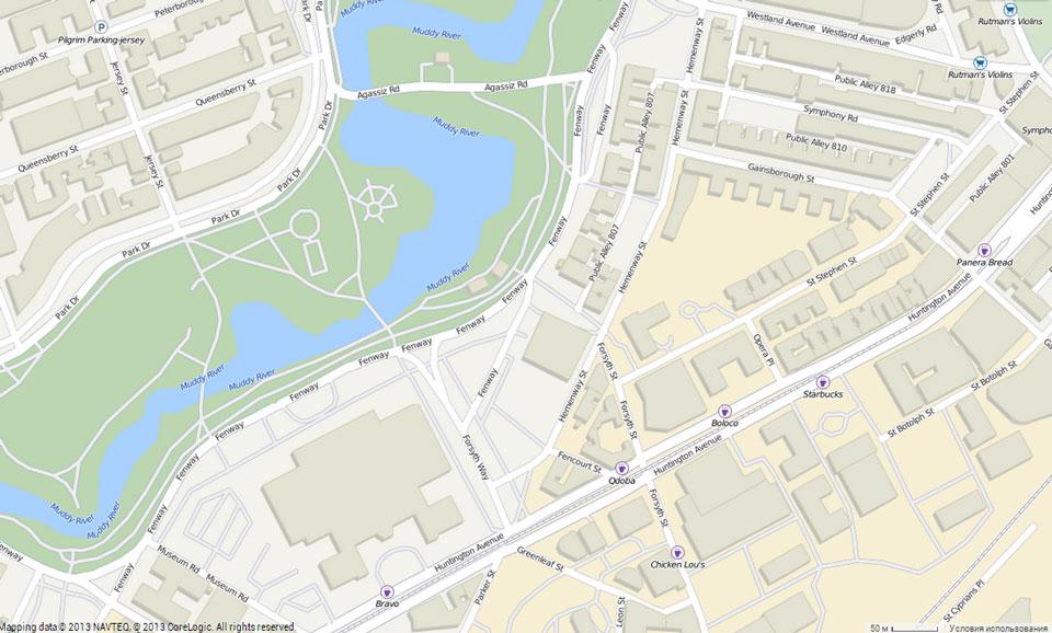 Gurtam Maps