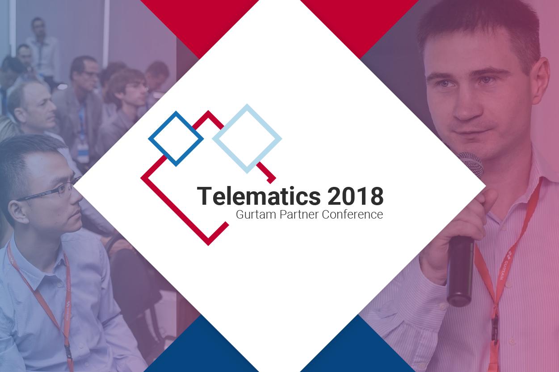 Telematics 2018 Gurtam